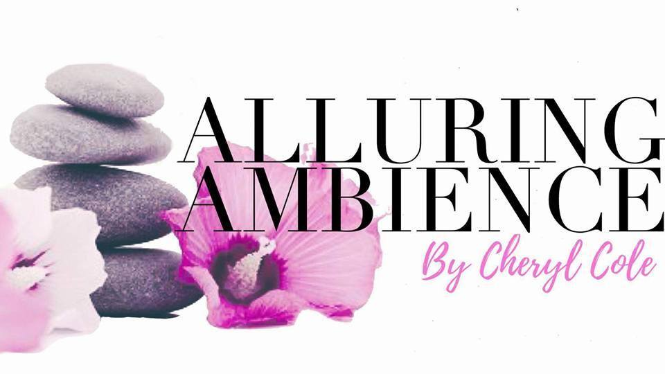 Alluring Ambience by Cheryl Cole