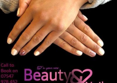 Beauty and Nails by Reena Summer Skin Mobile Beauty Milton Keynes