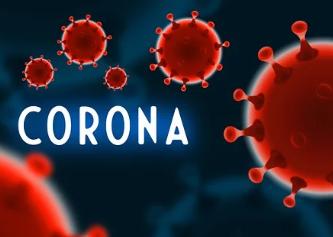 Coronavirus Update – I'm Staying at Home